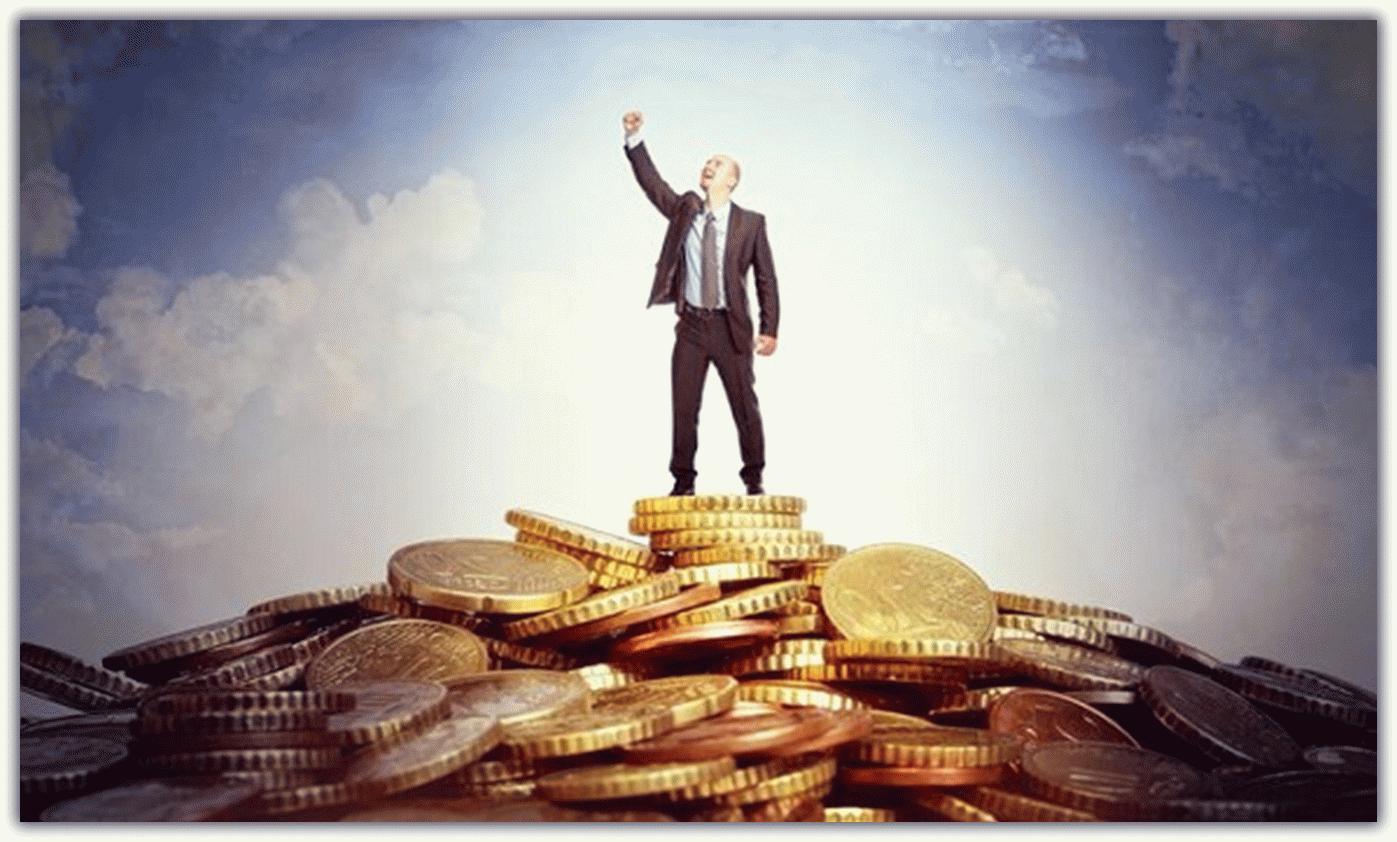 chtenie zagovora na bogatstvo