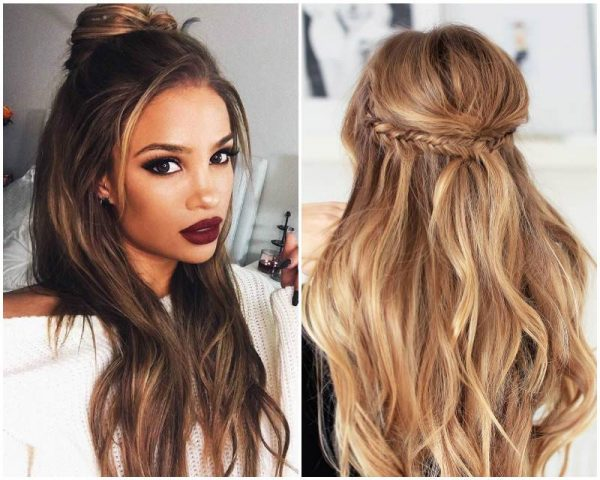 jamadvice com ua hairstyles for long hair 1