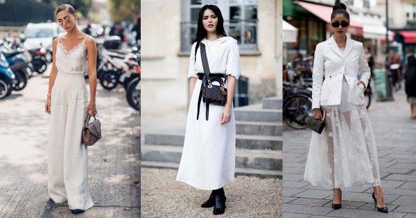nedelya mody v parizhe vesna leto 2018 street style 1