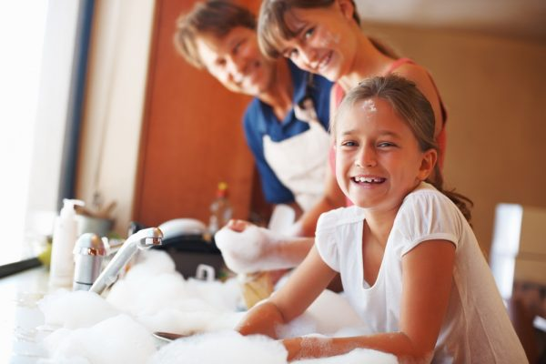 Chores Rachael 1405335047