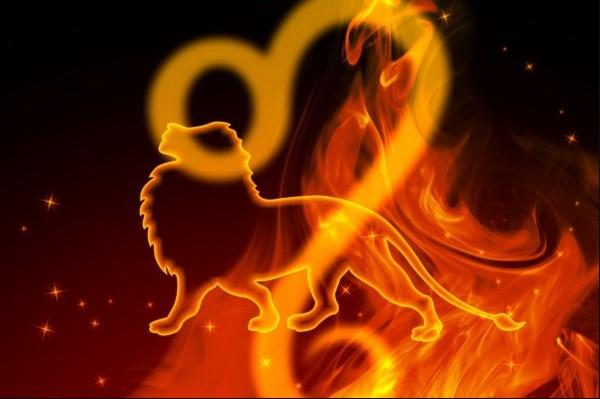 lev znak zodiaka