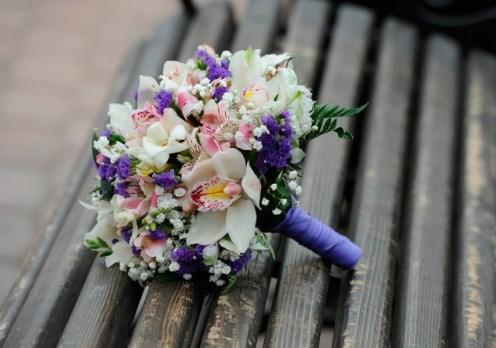 svadebnyj buket