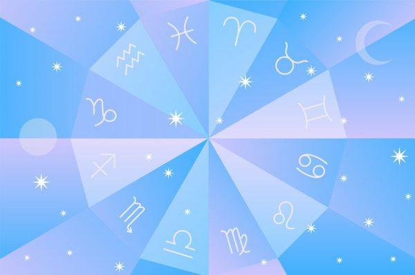 170830 Girlboss Horoscopes