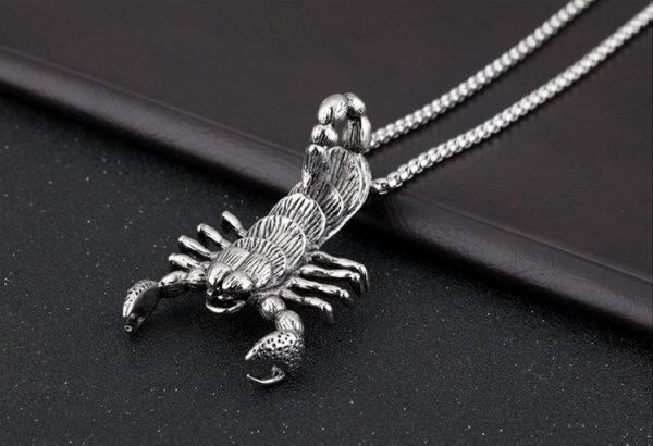 talismany dlya skorpiona 2