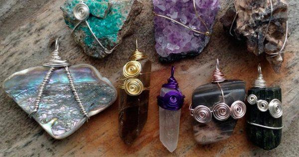 talismany kamni