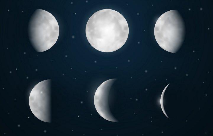 Картинки по запросу Благоприятные дни в октябре 2019 года по лунному календарю