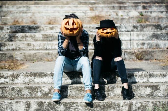 Картинки по запросу Хэллоуин 2019: какая ты нечисть по знаку Зодиака