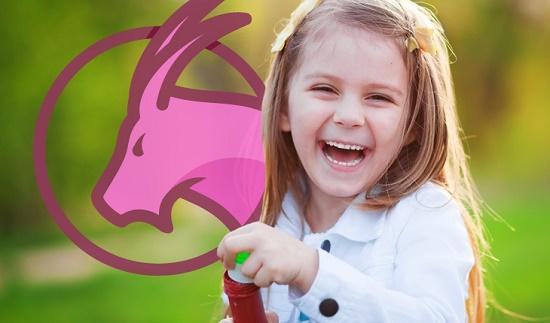 Картинки по запросу Дети знака зодиака Козерог