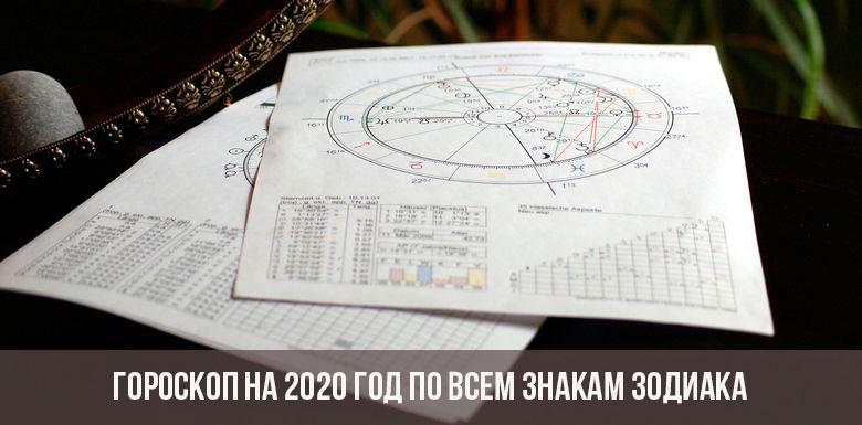 Картинки по запросу Гороскоп на 2020