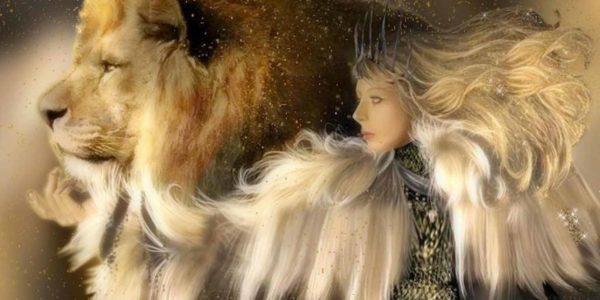 """Картинки по запросу """"картинки женщина львица по гороскопу королева"""""""""""