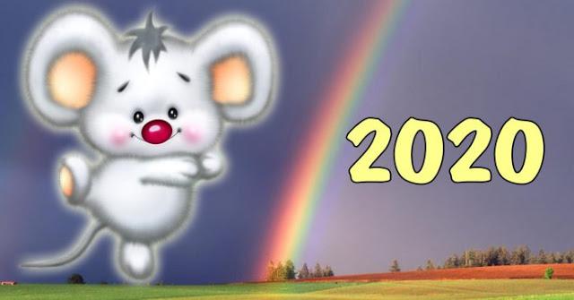 Картинки по запросу Каким знакам Зодиака повезет в 2020 году