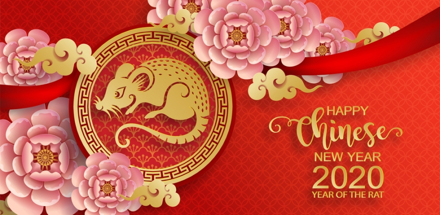 Картинки по запросу Китайский Новый год 2020 металлической крысы