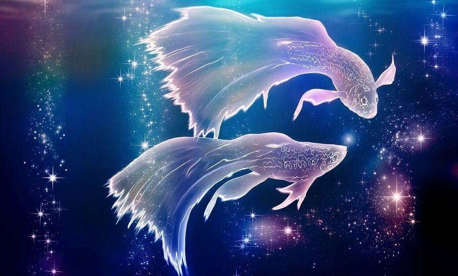 Картинки по запросу рыбы как знак зодиака