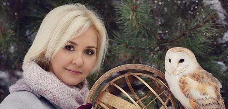 """Картинки по запросу """"Гороскоп на февраль от Василисы Володиной"""""""""""