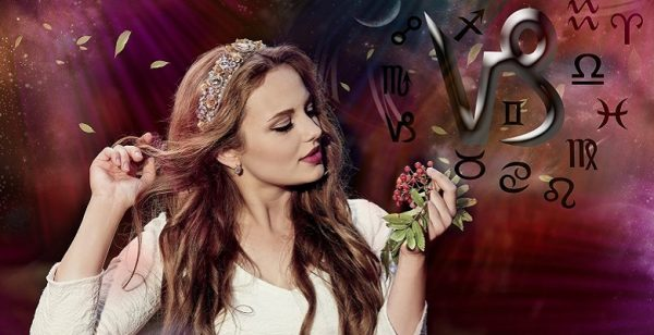 Женщина - Козерог — характеристика знака зодиака: характер и ...