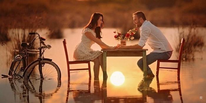 Романтики в отношениях с мужем станет больше, если использовать ...