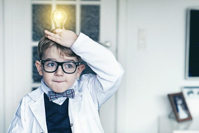 Дети-гении. Под какими знаками зодиака они чаще рождаются?