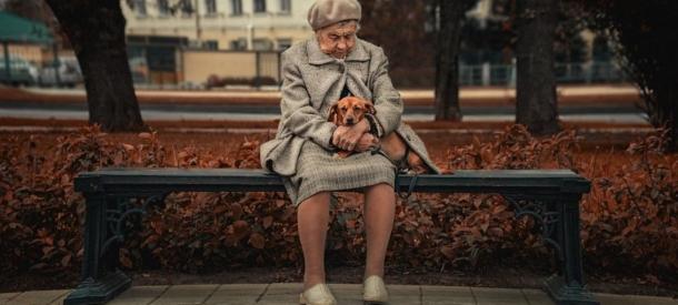 """Картинки по запросу """"одинокая старость"""""""