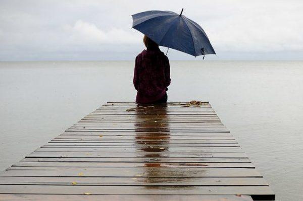 Как одиночество влияет на человека | Факты ICTV