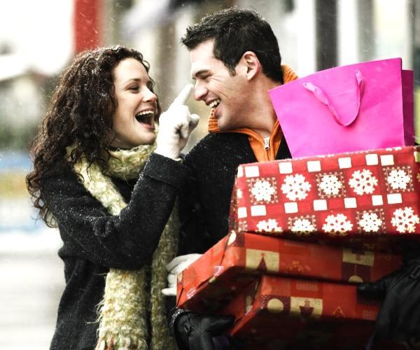 Как мотивировать мужчину быть щедрым: 6 приемов мудрой женщины ...