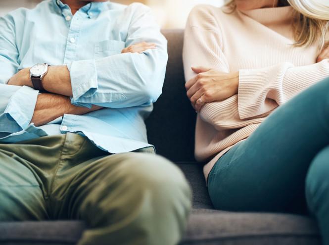 Измены в браке: почему неверность больше не аргумент для развода ...