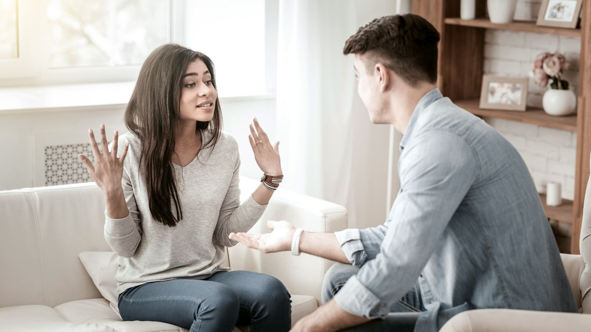 Hádky ve vztahu: naučte se hádat a budete 10krát šťastnější