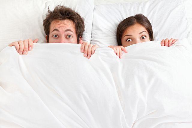 Женщины часто изменяют мужьям, но их редко уличают в неверности ...