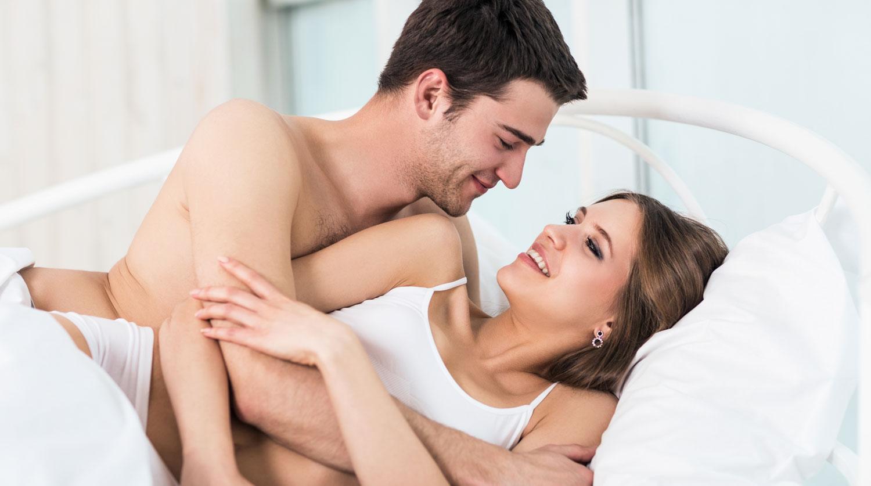 Психологи: длительность отношений зависит от первого секса пары ...