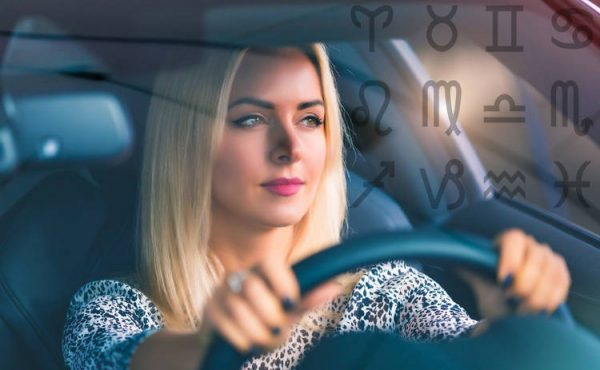 Знаки зодиака или как это отражается на манере вождения авто - tv.ua