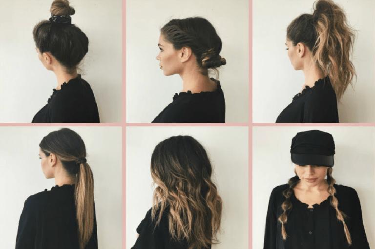 DIY: 7 brzih trendy frizura za jesen - Dečiologija