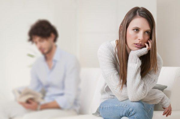 Как понять, что новый сексуальный партнер вам не подходит ...