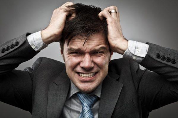 Самые негативные, неприятные, раздражающие и конфликтные знаки ...