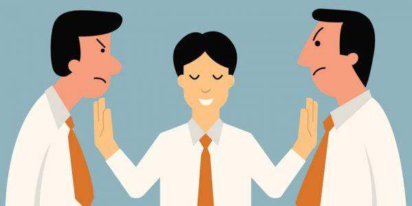 Как разрешить спор без суда. Рассказываем о медиации – RH.by