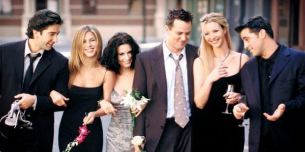 Как сейчас выглядят и чем занимаются актеры сериала «Друзья»?