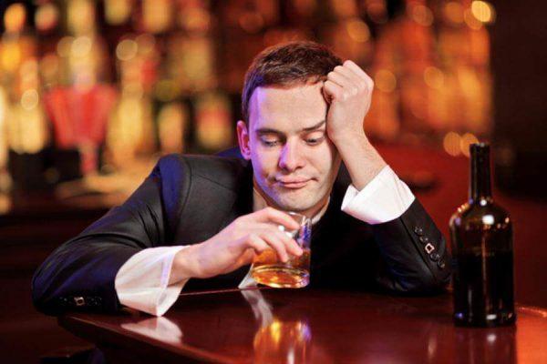 Что делать если мужчина пьет - Ladyclub
