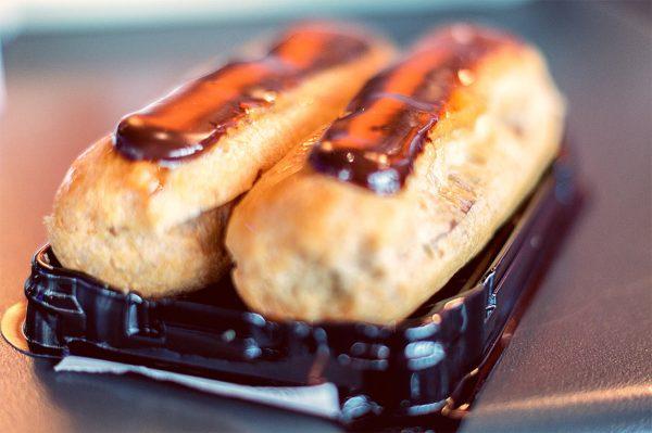 5 самых вкусных французских десертов, которые обязательно нужно ...