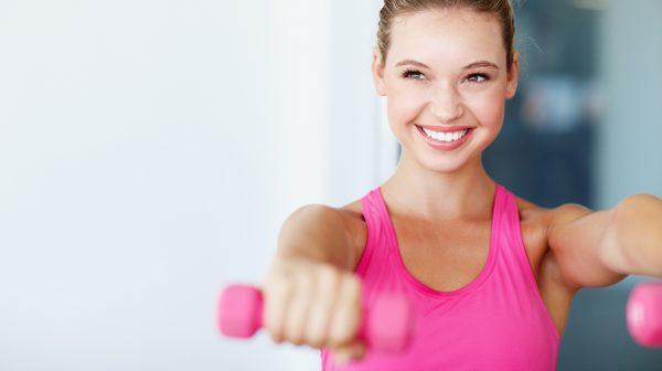 Uurtje sportschool verlaagt kans op metabool syndroom | Gezondheidsnet