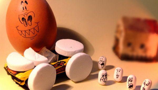 Голые щиколотки и лекарства пачками: врач отвечает на вопросы про ...