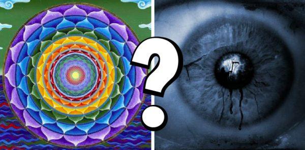 Тест: Выбранная вами мандала расскажет кое-что интересное о вашем ...