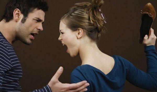 4 пары знаков зодиака, которых ждет невероятно болезненный развод ...
