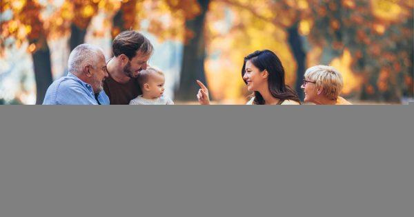 Традиционная, патриархальная и нуклеарная семья: признаки и ...