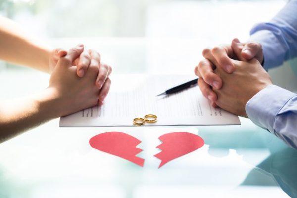 ТОП-5 знаков Зодиака, которым легко решиться на развод - Krasotka