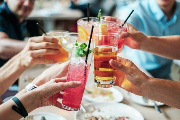 Рейтинг алкоголиков по знаку Зодиака: кому точно не стоит ...