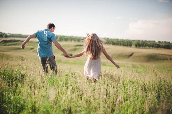 Романтические идеи для влюбленных, которые стоит воплотить этим ...
