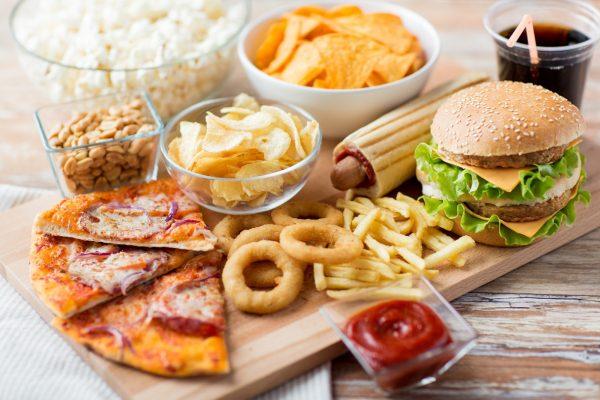 Фаст-фуд невиновен: стала известна настоящая причина ожирения ...