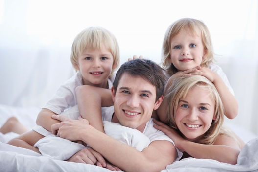 Брак и семья - Союз ЕХБ