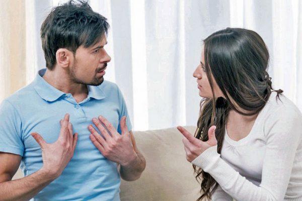 Семейные конфликты: Соедините точки (Сделайте отверженных ...