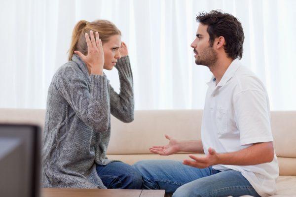 Семейные конфликты - причины, решение, профилактика конфликтов