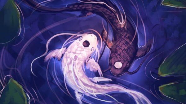 Интересные факты про водные знаки Зодиака: Рак, Скорпион, Рыбы ...