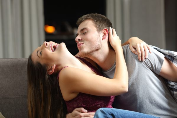 Sex With A Taurus Man: The Complete Guide To Driving Him Wild